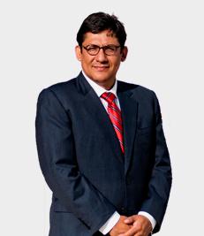 PERCY GARCÍA CAVERO